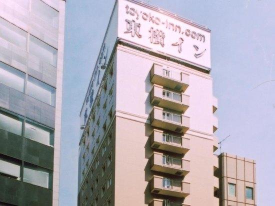 东横日本桥人形町旅馆