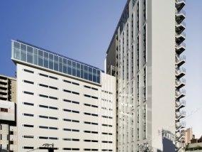 东京新宿格兰贝尔酒店