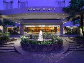 新加坡君悦酒店