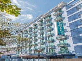 新加坡81酒店-黄金
