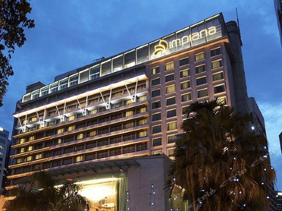 吉隆坡宴宾雅酒店