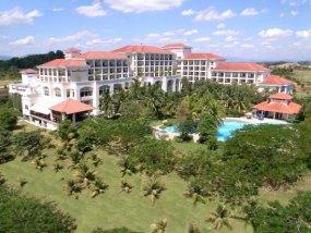 吉隆坡班吉普特拉贾亚酒店
