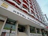 槟城马来西亚酒店