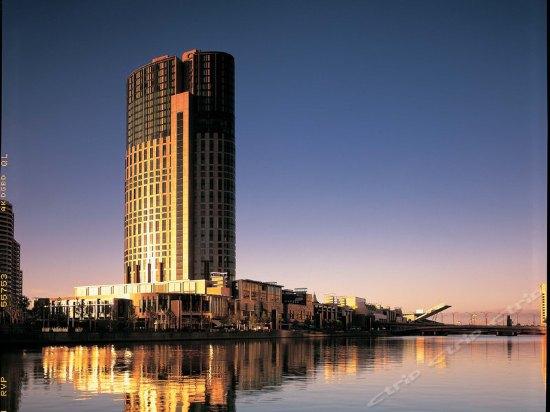 墨尔本皇冠大都市酒店