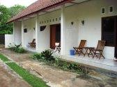 巴厘岛自然寄宿旅馆
