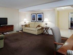 纽约曼哈顿时代广场酒店