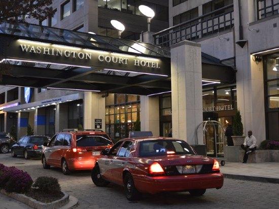 华盛顿科尔特酒店
