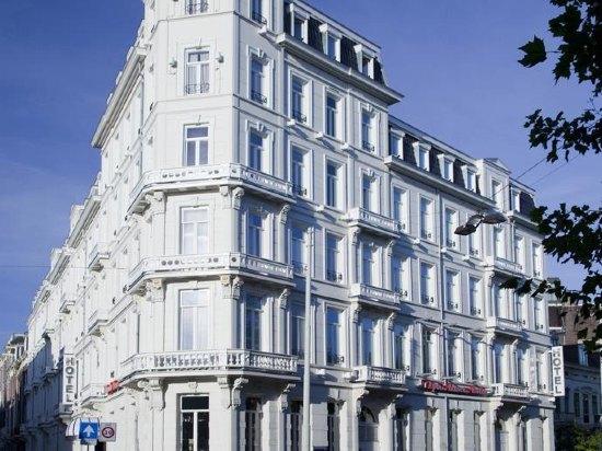 阿姆斯特丹市中心阿波罗博物馆酒店