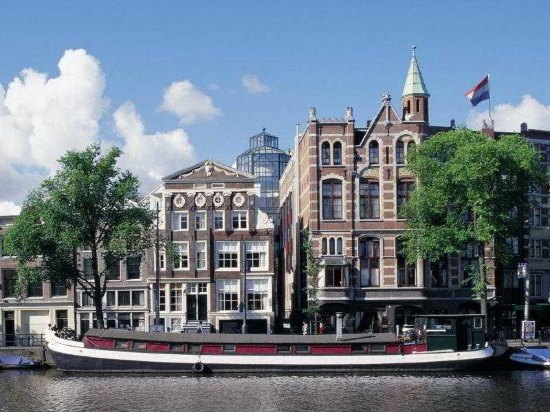 阿姆斯特丹伊恩罕布什尔酒店