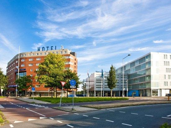 阿姆斯特丹韦斯特考得艺术四星级酒店