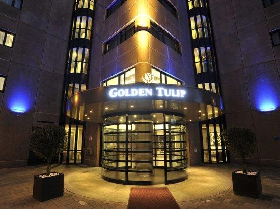 金色郁金香西阿姆斯特丹酒店