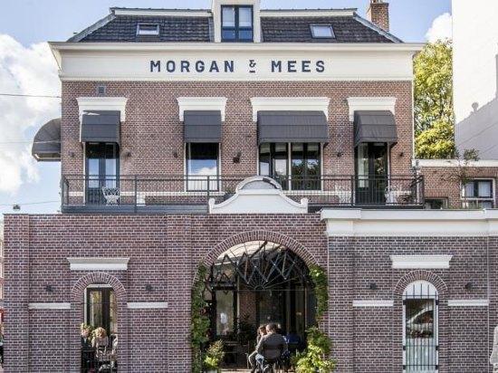 摩根米斯酒店