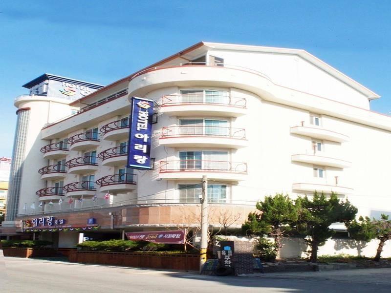 全州阿里郎酒店