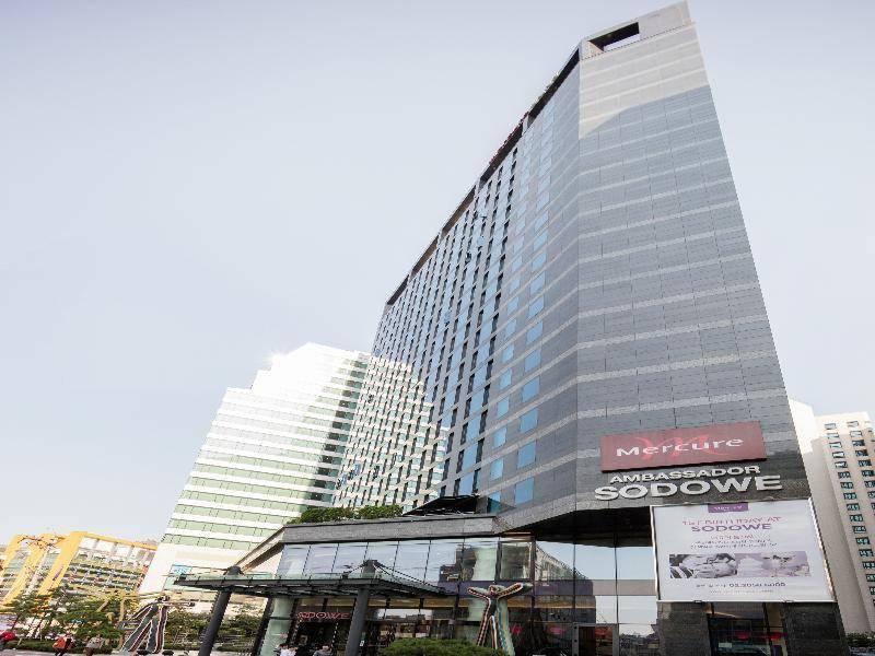美居江南国宾酒店