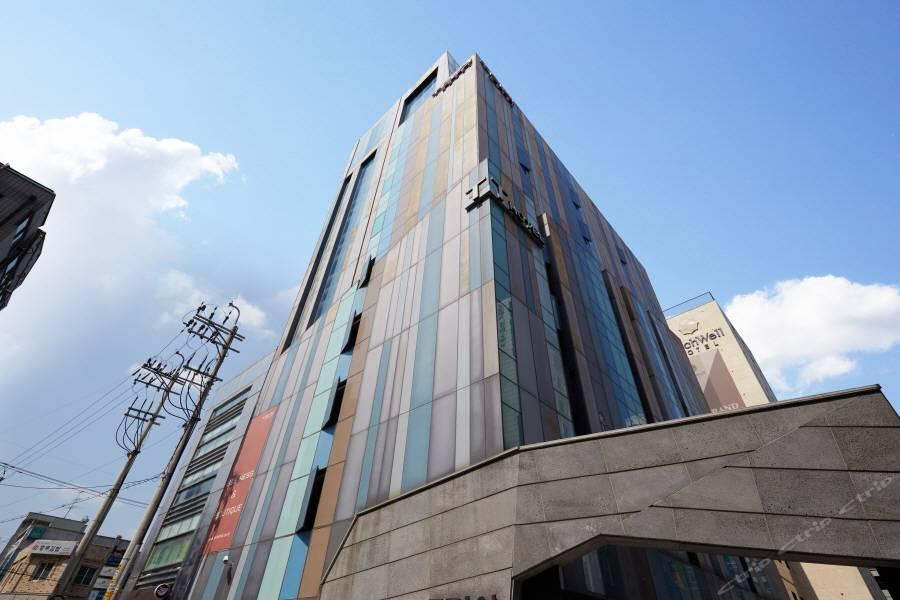 首尔特瑞亚酒店