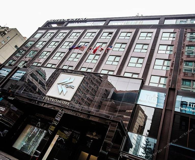 首尔森特露酒店