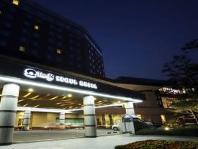 K首尔酒店