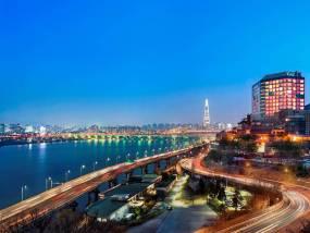 首尔华克山庄酒店