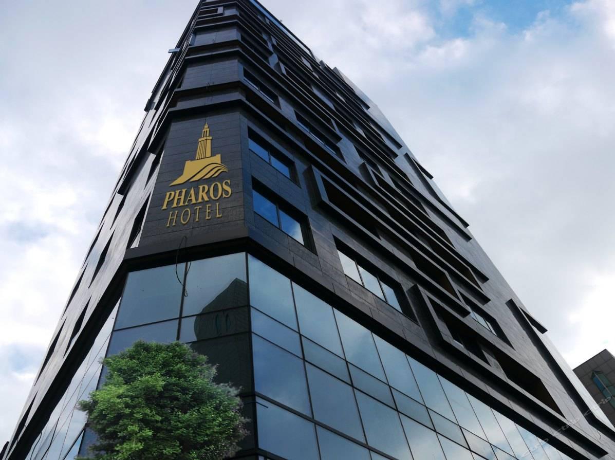 首尔灯塔酒店