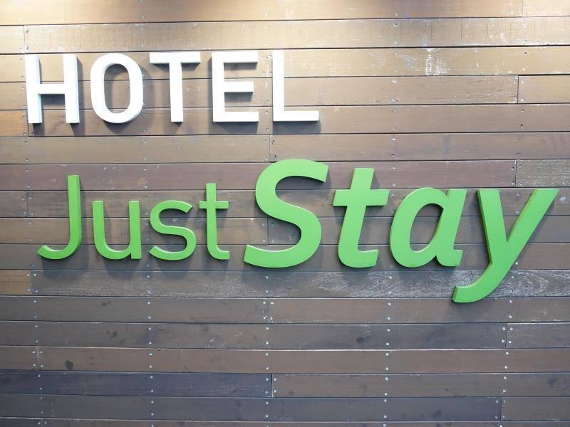 首尔停留酒店