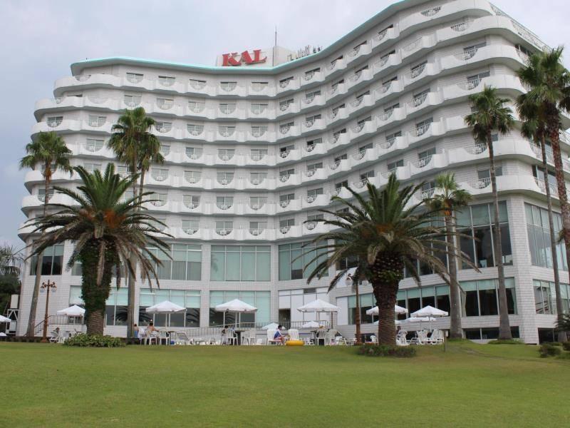 济州岛西归浦卡尔酒店