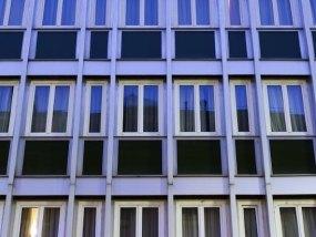 日内瓦中心一室公寓