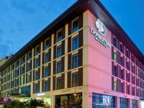 伊斯坦布尔古城逸林酒店