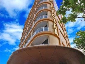 芭堤雅诺瓦黄金酒店