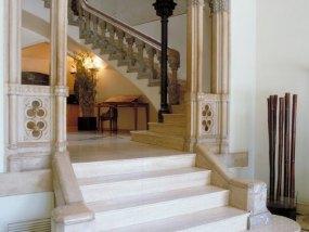 巴塞罗那伯爵酒店