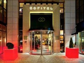 里斯本索菲特大饭店