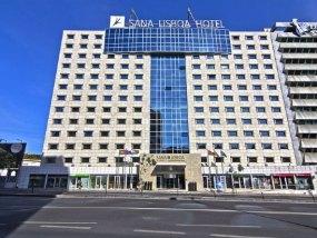 塞纳里斯本酒店