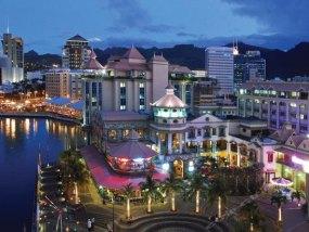 毛里求斯拉布尔多内海滨酒店