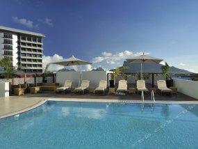 毛里求斯轩尼诗公园酒店