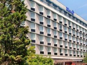 希尔顿巴黎奥利机场酒店
