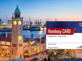 德国汉堡市景点通票