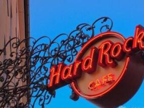 德国慕尼黑硬石餐厅