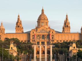 西班牙巴塞罗那博物馆通票