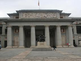 西班牙马德里普拉多博物馆门票(免排队)