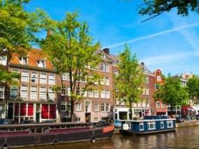 阿姆斯特丹运河随上随下巴士通票