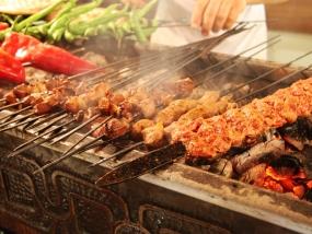 夜游伊斯坦布尔——土耳其美食之旅