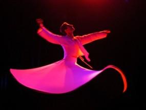 伊斯坦布尔旋转舞表演门票