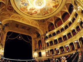 奥地利维也纳莫扎特音乐会演出票(可选金色音乐大厅)