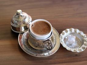 伊斯坦布尔美食烹饪半日体验