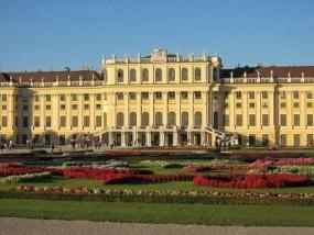 维也纳历史城市游(含美泉宫参观)