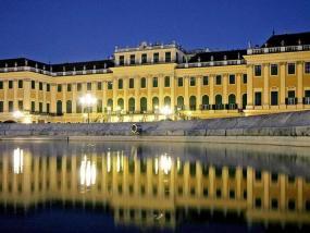 维也纳美泉宫音乐会之夜(含晚餐)