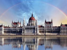 布达佩斯一日游(维也纳出发)