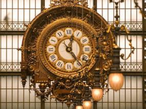 法国巴黎奥赛博物馆(免排队入场)