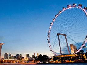 新加坡飛行者摩天輪