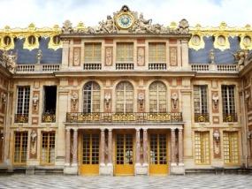 巴黎凡尔赛宫(含语音导览)