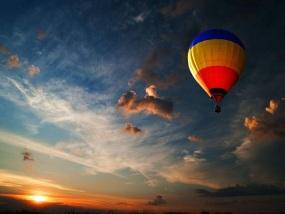 凯恩斯热气球之旅